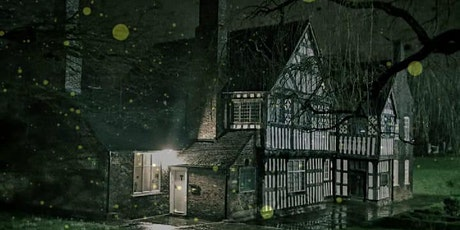 Ford Green Hall Ghost Hunt, Stoke on Trent - Friday 22nd October 2021 tickets