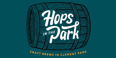 Hops in the Park 2021, Craft Brews in Clement Park tickets