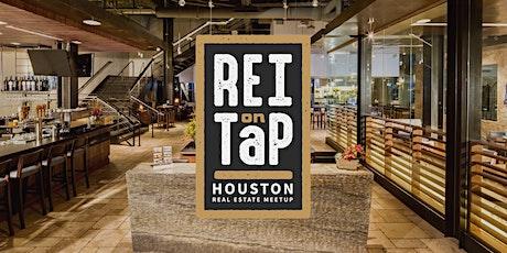 REI on Tap | Houston tickets