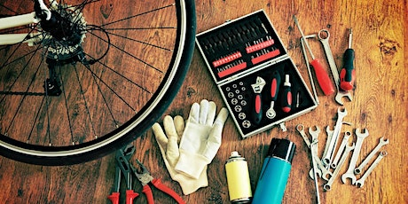 Earn a Bike (Brentford, ages 12-16) tickets