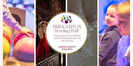 A Bridgerton Bowling Ball tickets