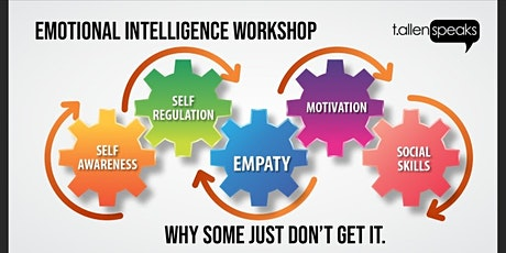Emotional Intelligence: Why Some Just Don't Get It - Lunch & Learn tickets