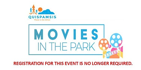 Movie in the Park - Abominable tickets