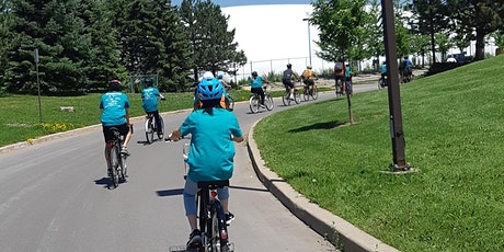 Group  Bicycle Rides in Markham tickets