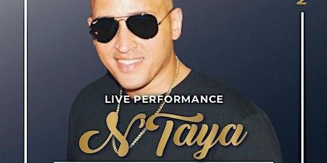 "NTAYA"" LA MESA MIAMI tickets"