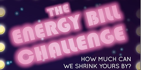 The Energy Bill Challenge tickets