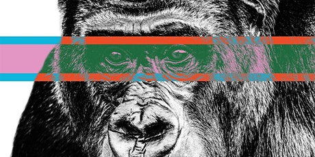 Apes in Science Fiction tickets