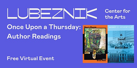 Once Upon A Thursday:  Authors Reading tickets