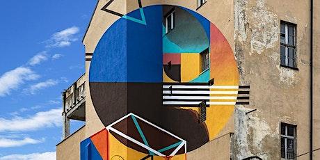 MAUA & SAT back to town - Street art tour in realtà aumentata biglietti