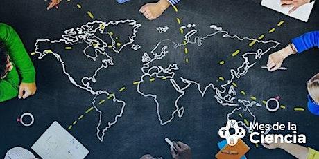Diplomacia Científica: Puentes hacia la Internacionalización Nº4 boletos