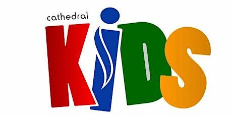 Cathedral Kids - North ingressos