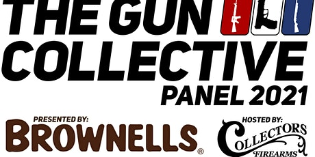 TGC Panel 2021 Presented by Brownells tickets