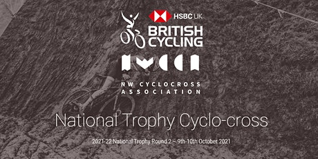 National Trophy Westmorland - Parking and Camping tickets