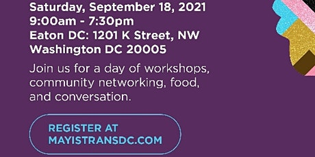 May Is: Trans Folx Mental Health Summit tickets