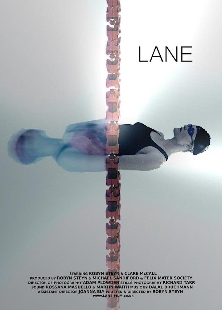 'Lane' 24-hour screening premiere event image