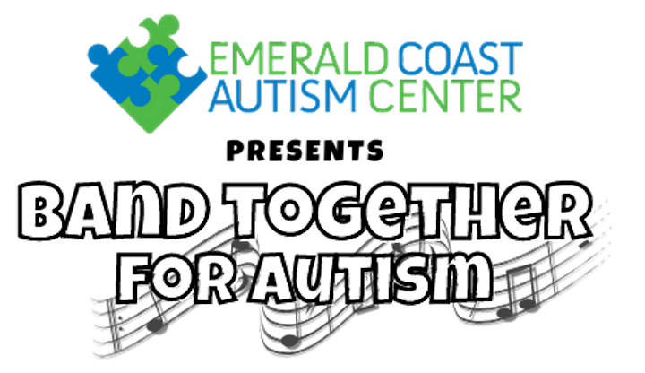 Band Together for Autism ft. The Molly Ringwalds image