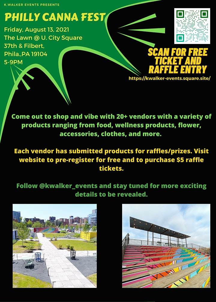 Philly Canna Fest image