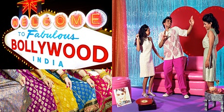 Bollywood Dance Classes - September Promotional Pricing - BERLIN Outdoors Tickets