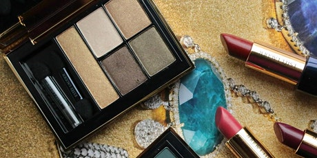 BYOB- Bring Your Own Brushes  Estee Lauder Master Class tickets