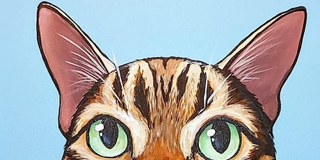 Pet Painting Party tickets