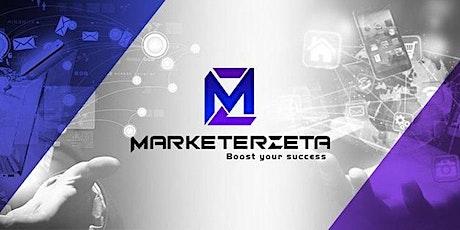 Evento di  MarketerZeta a Cremona biglietti