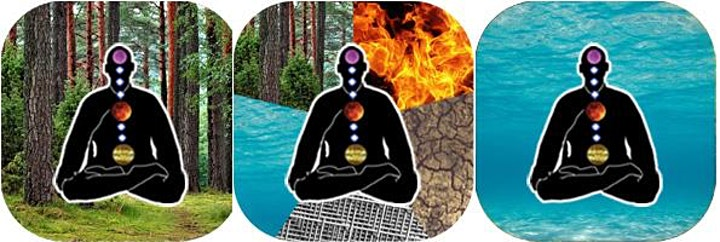 5 Elements QI GONG - 5 week Online Energy course (Live & Recorded) image