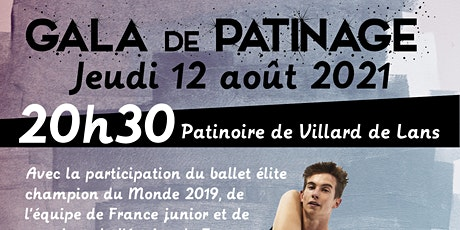 Gala De Patinage tickets