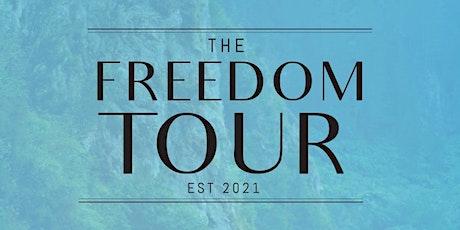 The Freedom Tour Ottawa tickets