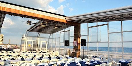 Kosher Komedy at Sunny Atlantic Dinner & Comedy Show! tickets