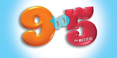 Tidewater Players presents: DOLLY PARTON'S 9 TO 5