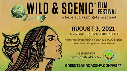 Green Team Academy presents Wild & Scenic Film Festival On Tour tickets