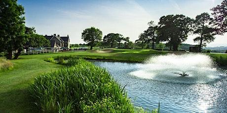 Bristol Breakfast Networking  at The Bristol Golf Club  - 5th August 2021 tickets