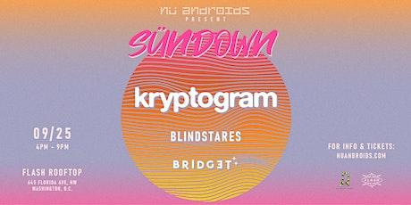 SünDown: Kryptogram (21+) tickets