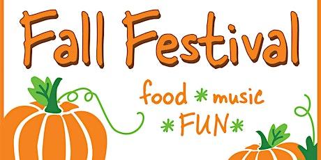 Wilson Botanical Gardens Fall Festival tickets