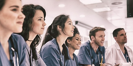 Virtual Open House: Clinical Trial Management Certificate Program tickets
