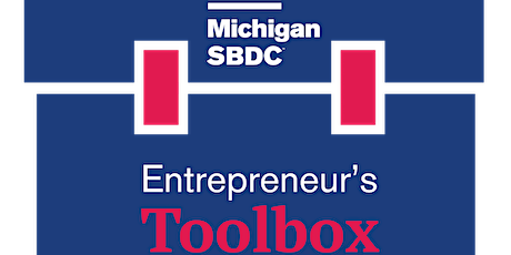 Entrepreneur's Toolbox: Resources for Minority-Owned Businesses – Webinar tickets