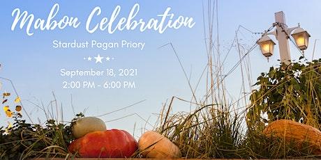 Mabon Celebration and Ritual - Free tickets