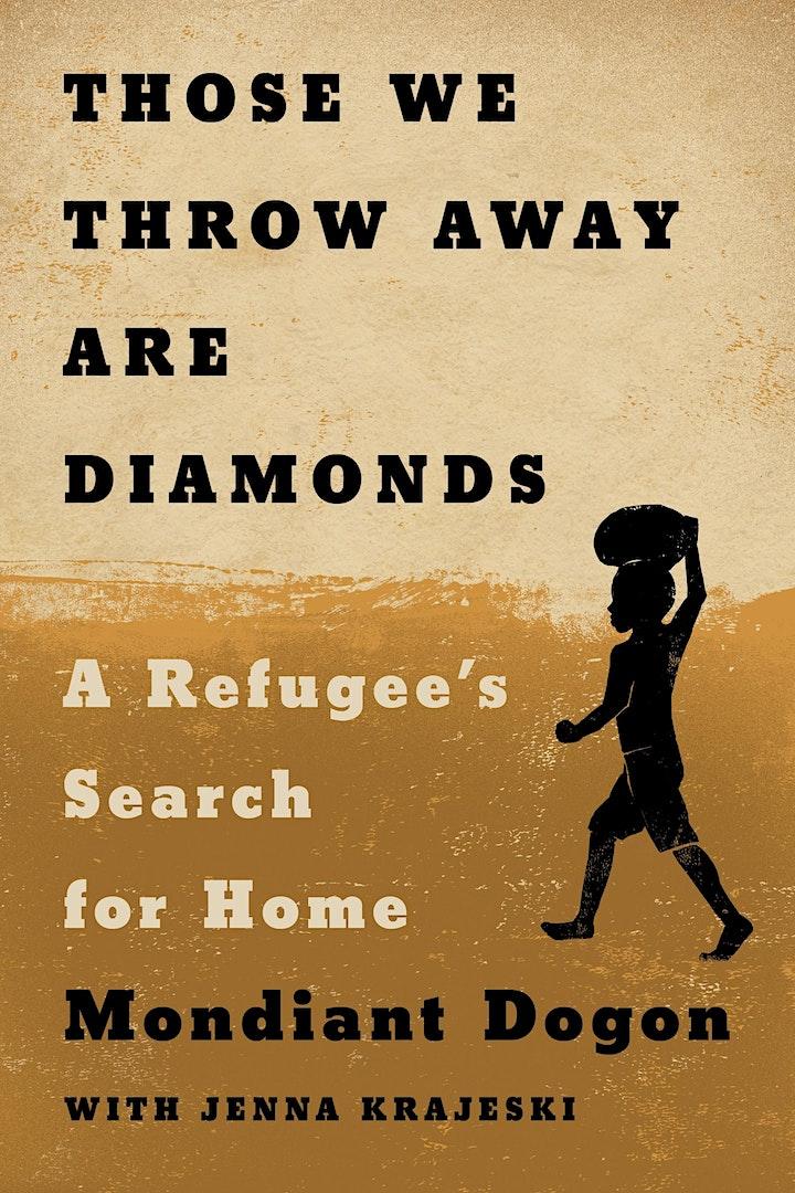 Those We Throw Away Are Diamonds image