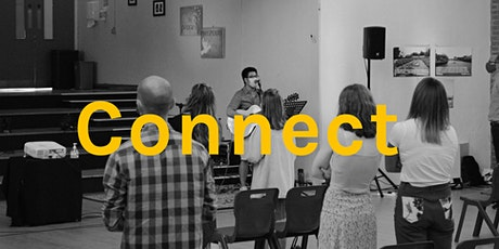 Connect Night - 22nd Aug tickets
