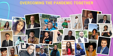 POWER OF CHANGE 2021: VICTORY LAP, OVERCOMING THE PANDEMIC TOGETHER tickets
