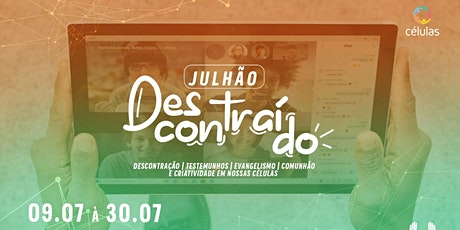 JULHÃO DESCONTRAÍDO - REDE TURMALINA ingressos
