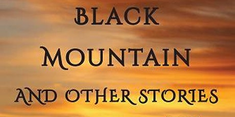 Gerry Adams: Black Mountain & Other Stories tickets