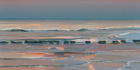 """""""HEALING"""": The Works of Josef Kote: Artist to Appear in Stone Harbor tickets"""