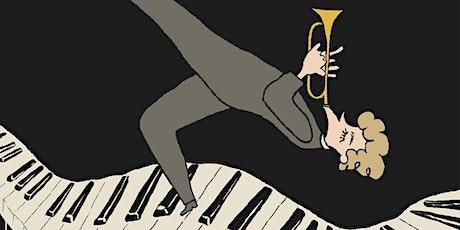 Dante in Jazz sotto le Stelle | Italian Brass Week biglietti