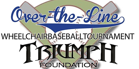 Over-the-Line Wheelchair Baseball Tournament 2021 tickets