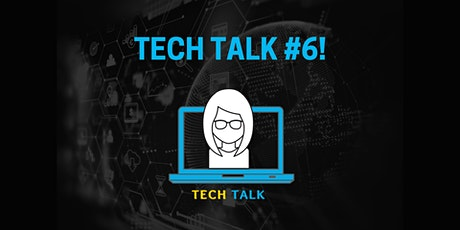 Tech Talk # 6: Pick up the Phone! Using Apps to Enhance Productivity tickets