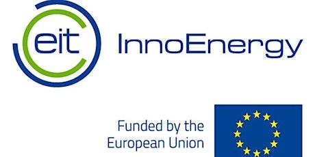 Conoce nuestro convenio con EIT InnoEnergy boletos