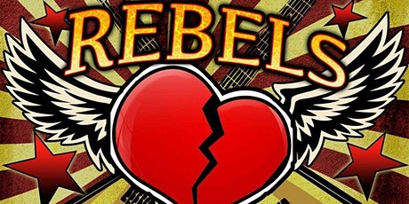 REBELS Band Concert in ICC Tent tickets