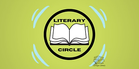Literary Circle August 2021 tickets