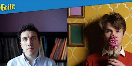 Féile 2021: David Kitt & Junior Brother tickets